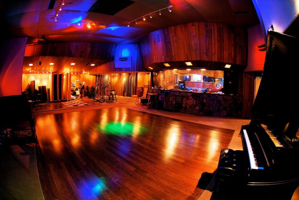 studio live room 2